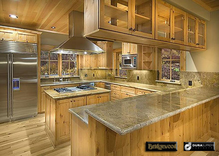 Custom cabinetry in truckee and lake tahoe kitchen for Custom cabinetry
